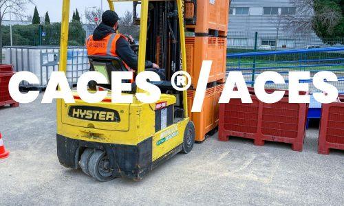 CACES ®/ACES